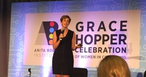 alphagamma women in tech Karen Catlin, a queen among kings entrepreneurship