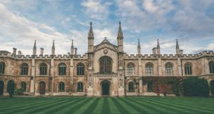 alphagamma Cambridge MBA Scholarships 2018 opportunities