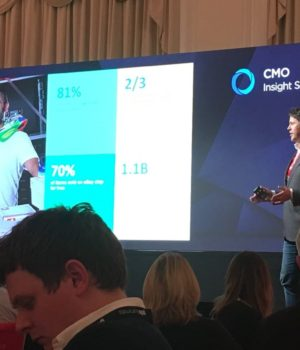 alphagamma CMO Insight Summit 2018 opportunities