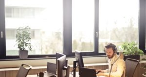 alphagamma how to balance in-office work with workplace flexibility entrepreneurship
