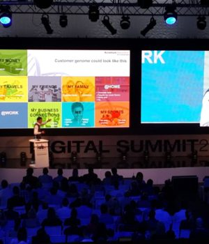 alphagamma InteractiveMinds Digital Summit 2018 opportunities