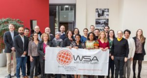 alphagamma WSA Young Innovators 2018 opportunities