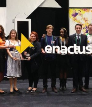 alphagamma Enactus World Cup 2018 opportunities
