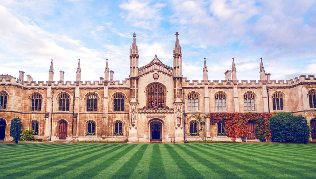 alphagamma Gates Cambridge Scholarship opportunities
