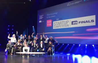 alphagamma MIPIM Startup Competition opportunities