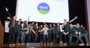 alphagamma Global Social Venture Competition 2019 opportunities