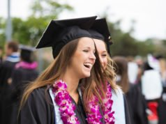 alphagamma University of San Diego International MBA Program 2019 opportunities
