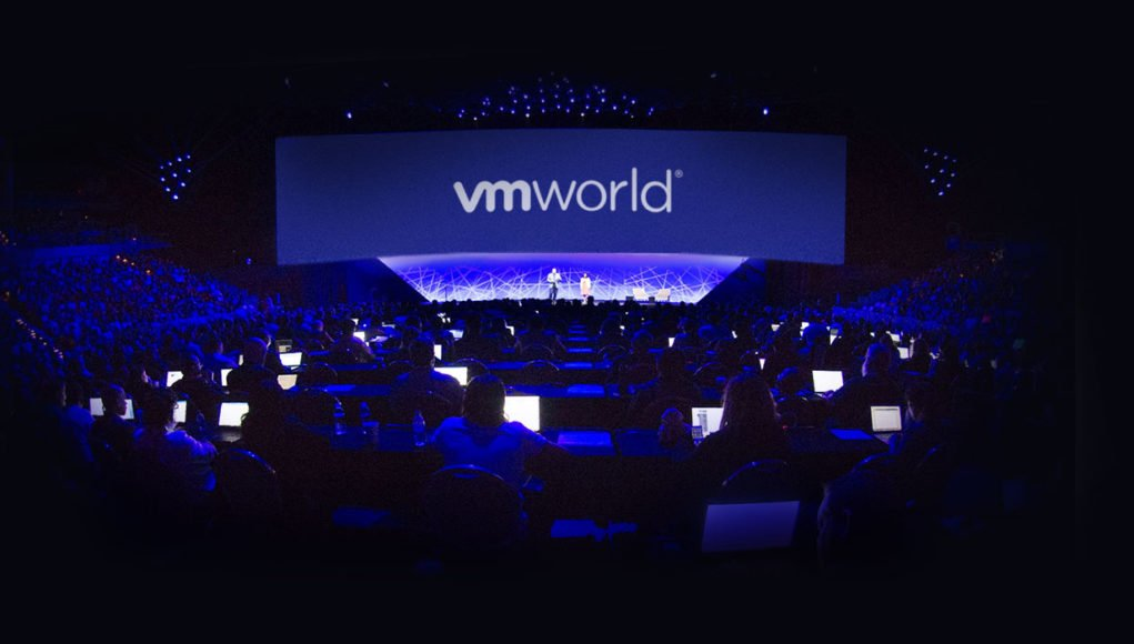 alphagamma vmworld 2018 opportunities