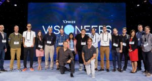 alphagamma ANA Avatar XPRIZE 2019 opportunities