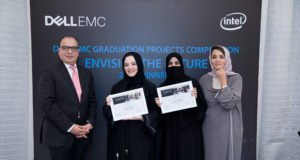 alphagamma Dell EMC Regional Graduation Project Competition opportunities