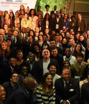 alphagamma Global Entrepreneurship Youth Summit opportunities
