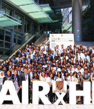alphagamma HPAIR Harvard College Conference 2019 opportunities