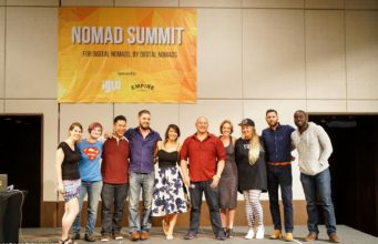 alphagamma Nomad Summit 2019 opportunities