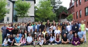 alphagamma Young Leaders Access Program 2019 opportunities