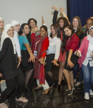 alphagamma TechWomen 2019 opportunities