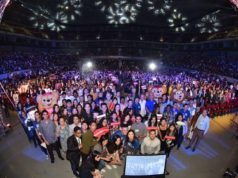 alphagamma Global Youth Summit 2019 opportunities
