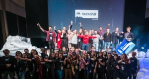 alphagamma TechChill 2019 opportunities