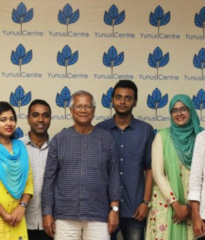 alphagamma Yunus&Youth Global Fellowship Program for Social Entrepreneurs 2019 opportunities