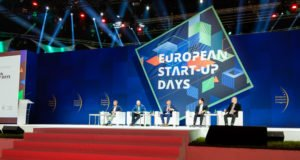 alphagamma european start-up days 2019 opportunities