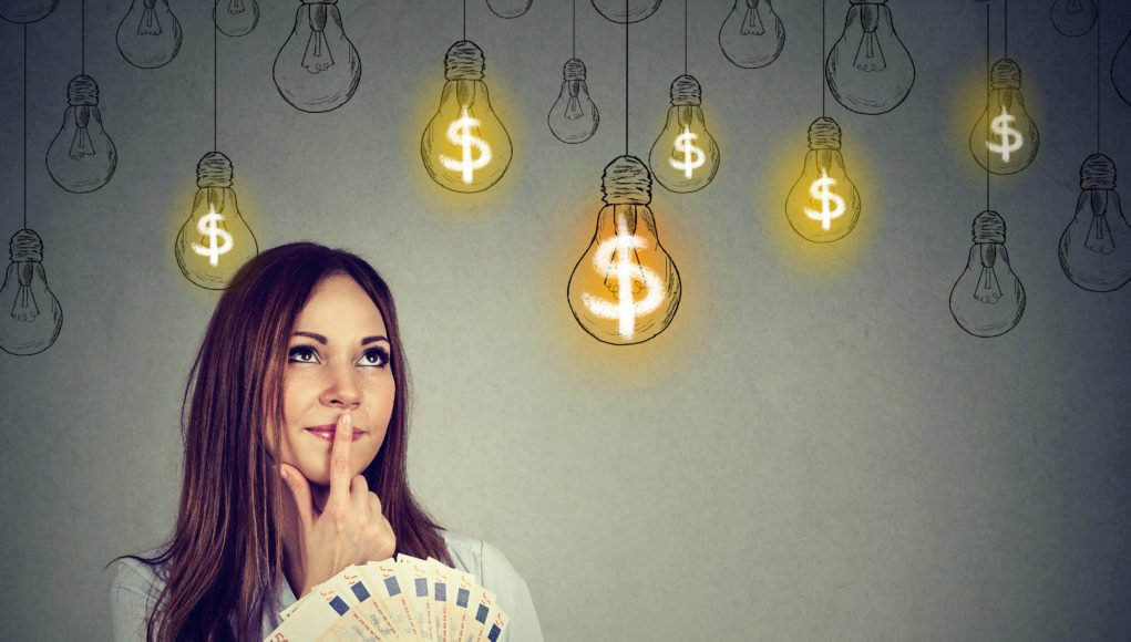 alphagamma Selling your ideas up: how to overcome objections and get your ideas approved entrepreneurship