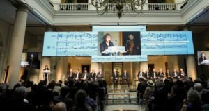 alphagamma BBVA Foundation Frontiers of Knowledge Awards 2019 opportunities
