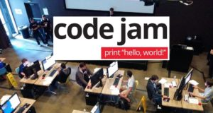 alphagamma Google Code Jam 2019 youth opportunities