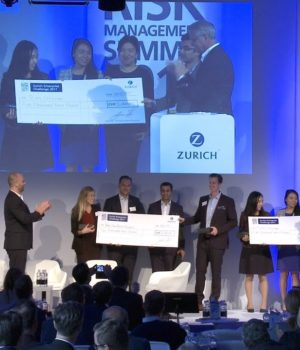 alphagamma Zurich Enterprise Challenge 2019 opportunities