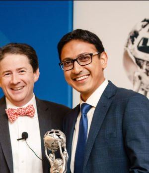 alphagamma Nokia Bell Labs Prize 2019 opportunities