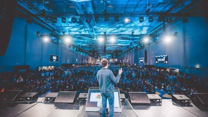 alphagamma Ultimate list of digital marketing events in Europe in 2019 opportunites