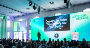 alphagamma Advertising Week APAC 2019 opportunities