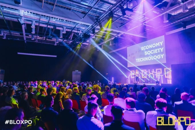 alphagamma The ultimate list of blockchain events in Europe 2019 opportunities