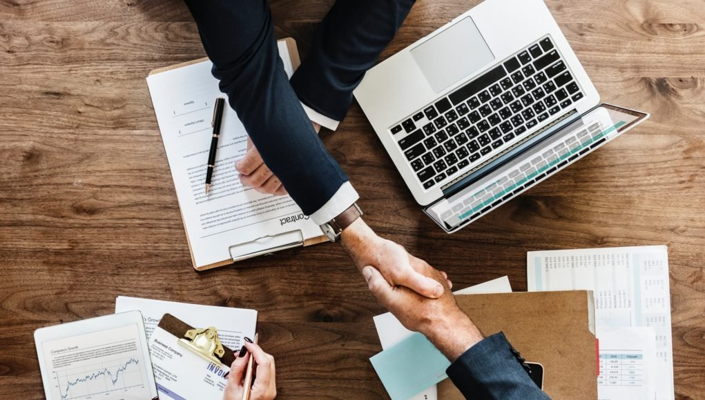 5 tips for building a strong, reliable relationship with your business  partner