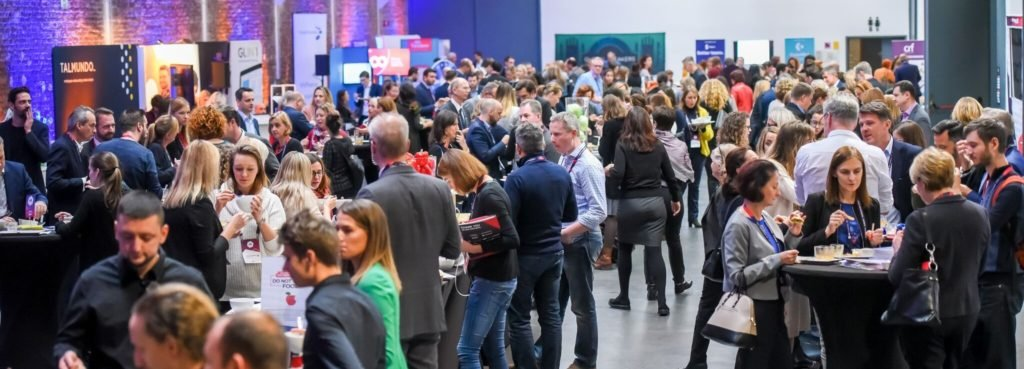 Must-attend HR conferences in Europe in 2019 | AlphaGamma