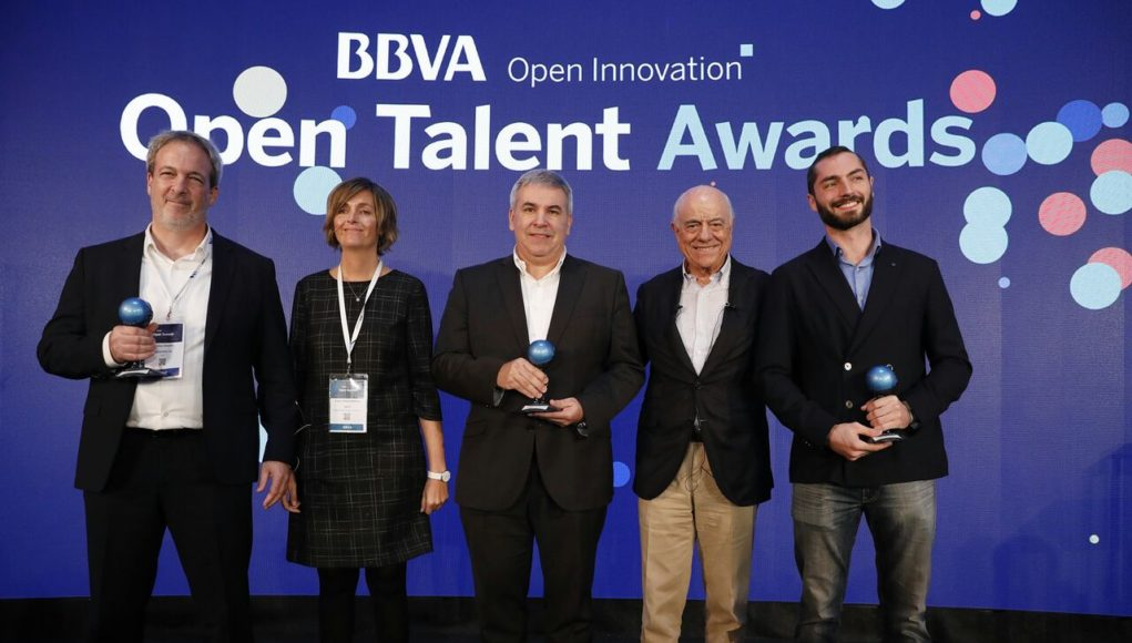 alphagamma BBVA Open Talent 2019 opportunities