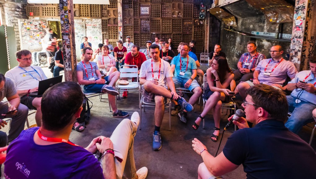 alphagamma PIRATE Summit 2019 opportunities