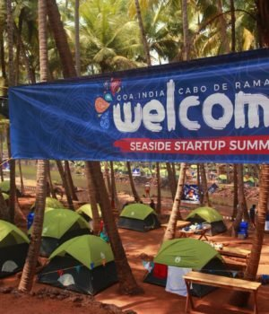 alphagamma Seaside Startup Summit 2019 opportunities