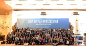 alpahagmma Our Ocean Youth Leadership Summit 2019 opportunities