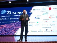 alpahagmma The AI Summit Hong Kong 2019 opportunities