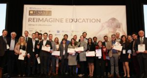 alphagamma Reimagine Education Global Competition 2019 opportunities