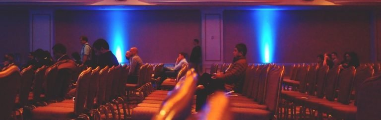 Best academic conferences in the US in 2019 | AlphaGamma