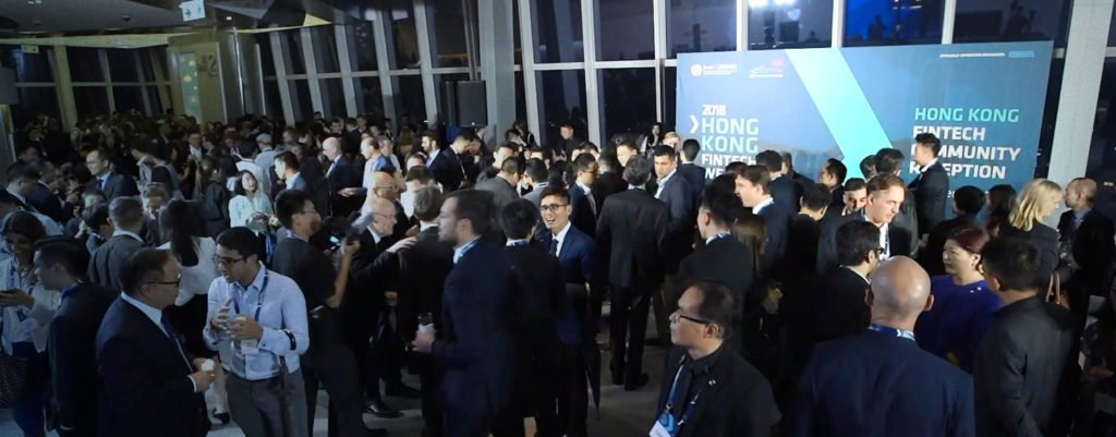 The ultimate list of FinTech events in 2019 | AlphaGamma