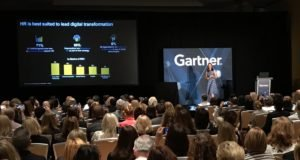 alphagamma Gartner ReimagineHR 2019 opportunities
