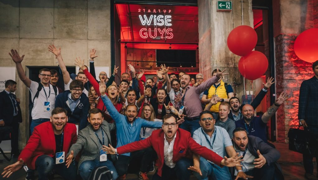 alphagamma Startup Wise Guys startup accelerator 2019 opportunities