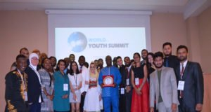 alphagamma World Youth Summit 2019 opportuniries