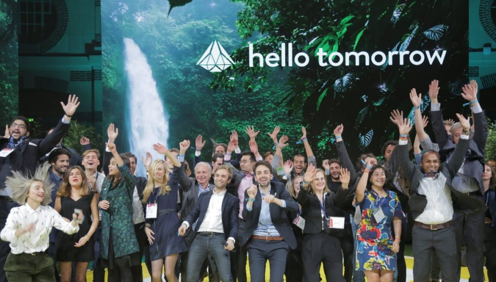 alphagamma hello tomorrow global challenge opportunities