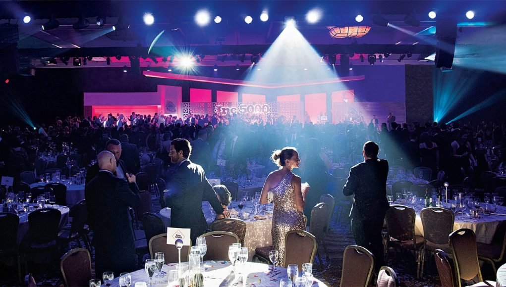 alphagamma inc. 500 conference gala 2019 opportunities