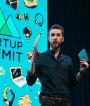 alphagamma startup summit 2019 opportunities