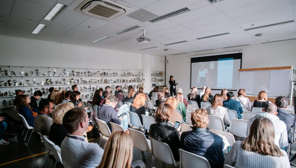 alphagamma Coworking Europe Conference 2019 opportunities