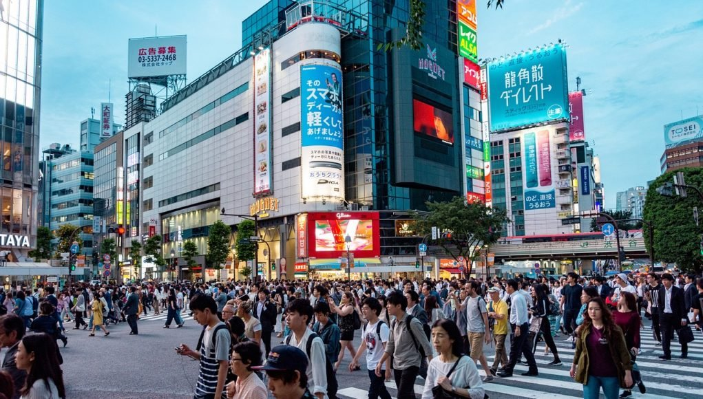 alphagamma Open Data Challenge for Public Transportation in Tokyo 2019 opportunities
