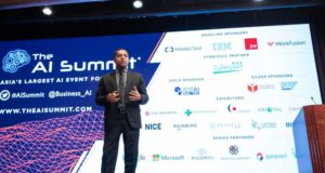 alphagamma the ai summit new york 2019 opportunities